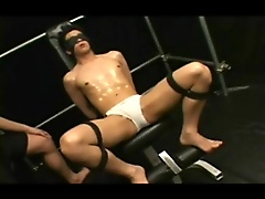 Dungeon Slave Hazing 3