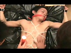 Twink Slave Violated 2
